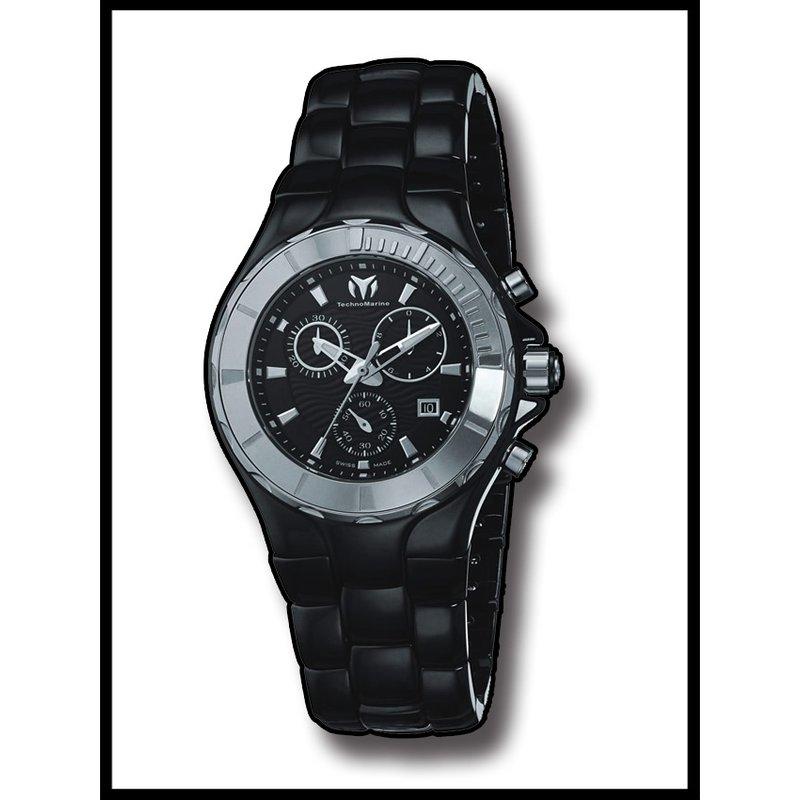 TechnoMarine TechnoMarine Watch Ceramic 40mm