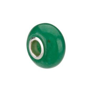 Kera Green Aventurine Natural Stone Bead