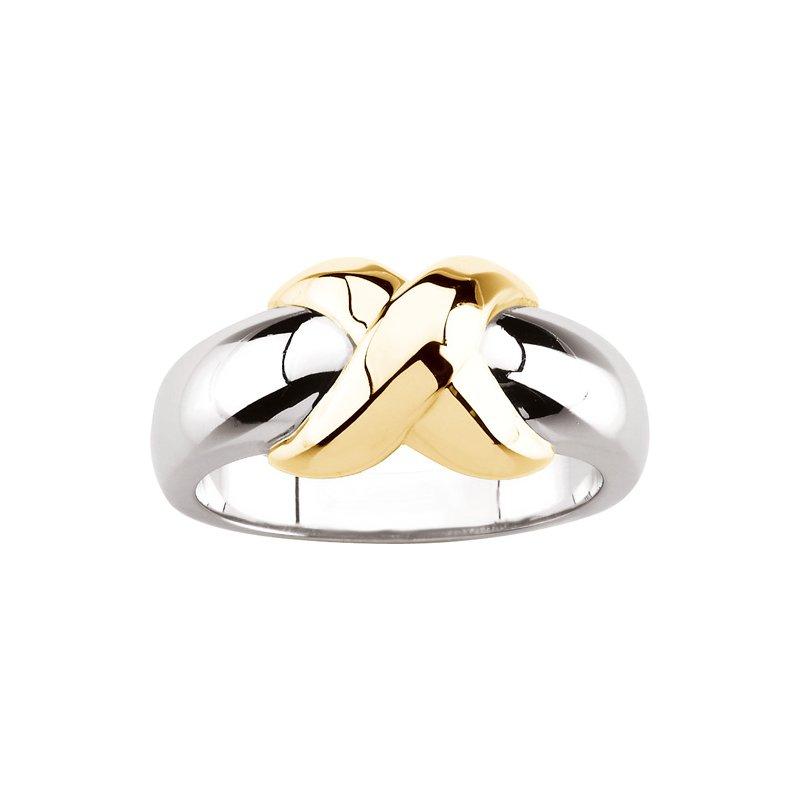 Ladies' Jewelry Gold Fashion Ring