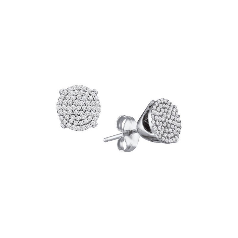 Valentine Gift Ideas Diamond Earrings