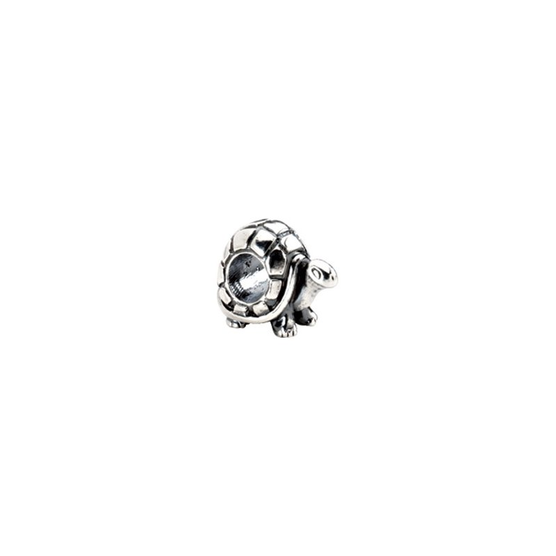 Holiday Ideas Kera Sterling Silver Turtle Bead