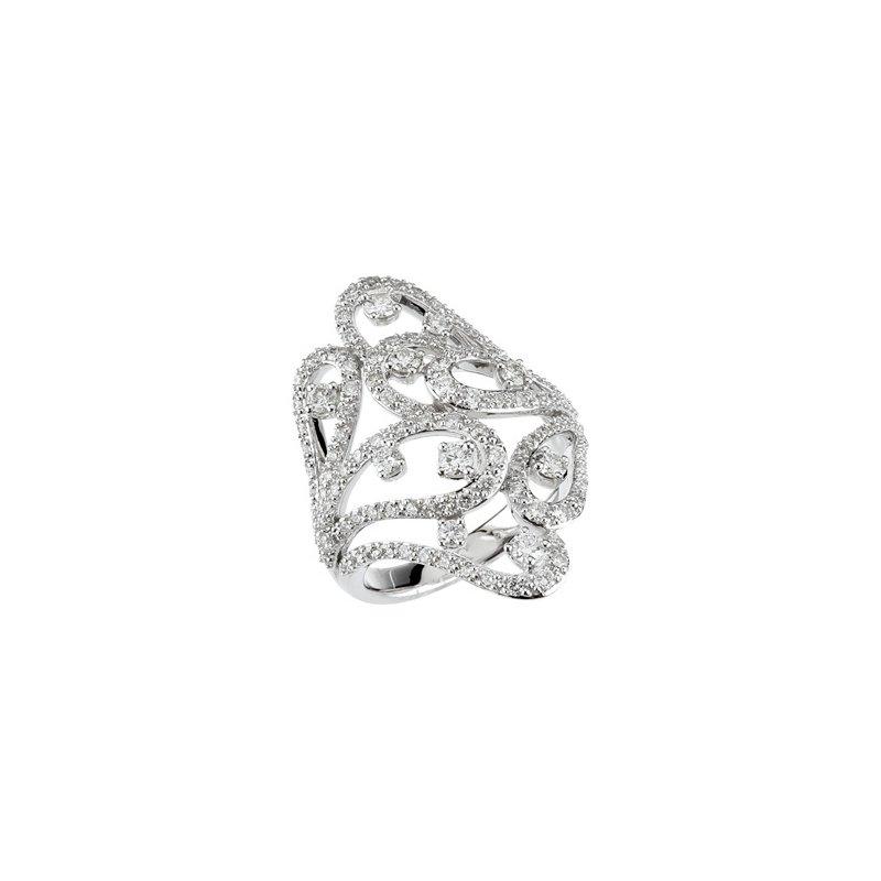 Holiday Ideas 1 1/4 ct tw Diamond Ring