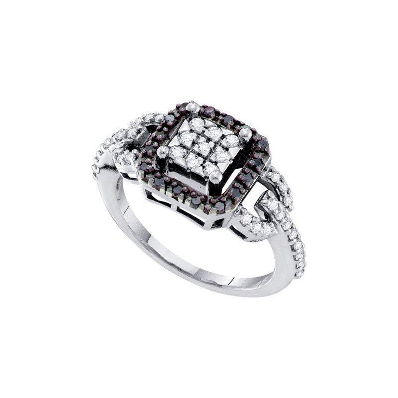 Mother's Day Ideas Diamond Fashion Ring