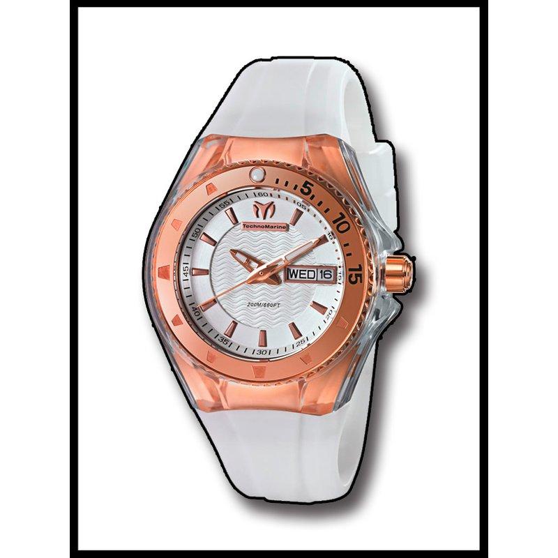 TechnoMarine TechnoMarine Watch Cruise Star-34mm