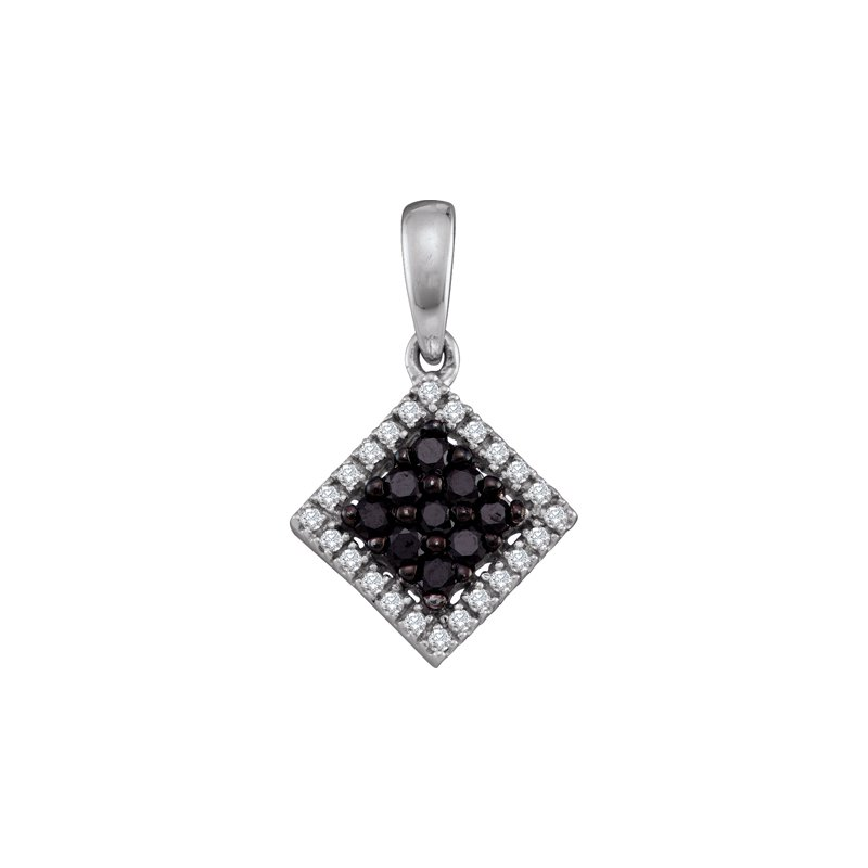 Valentine Gift Ideas Diamond Fashion Pendant
