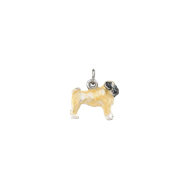 Ladies' Jewelry Pug Charm