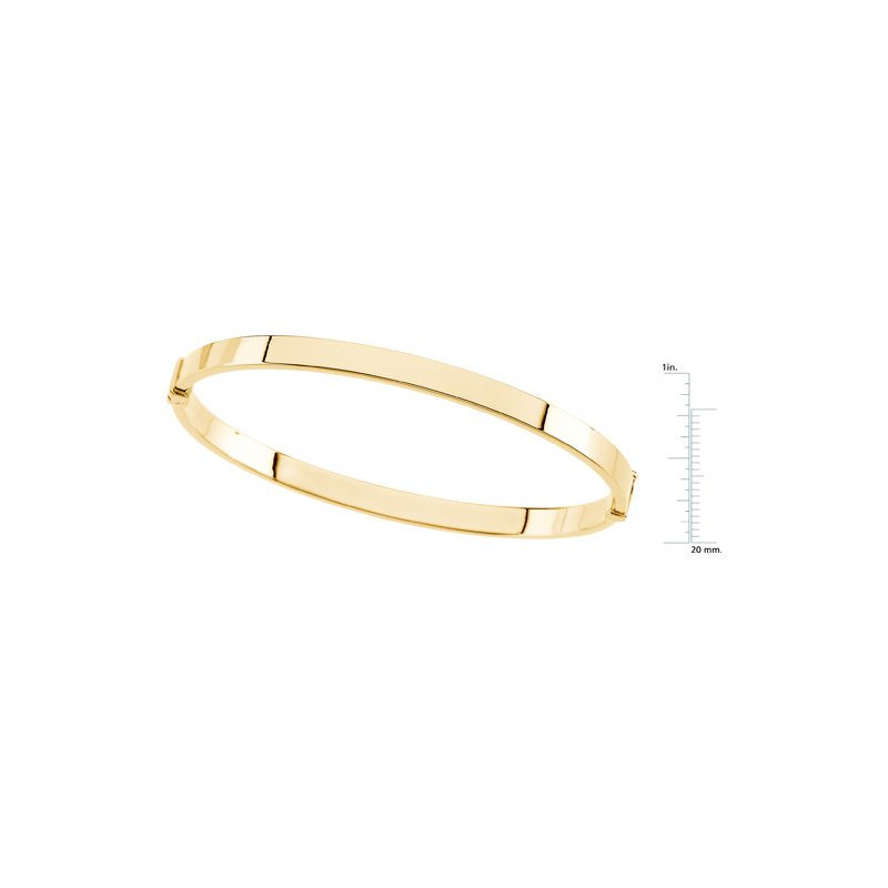 Ladies' Jewelry Bangle Bracelet