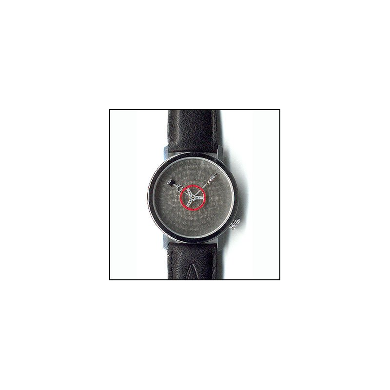 Pre-owned and Vintage Watches Car and Driver Watch