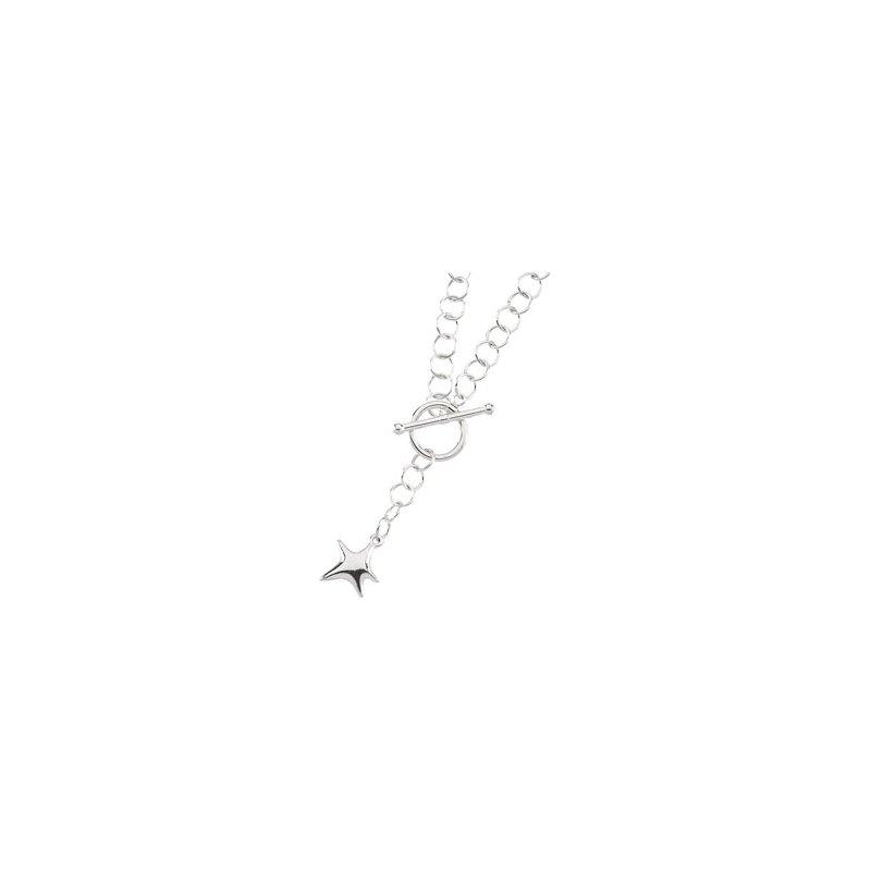 Ladies' Jewelry Fancy Link Necklace