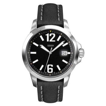 Eisen Gent's Stainless Steel Sports Quartz Wrist Watch