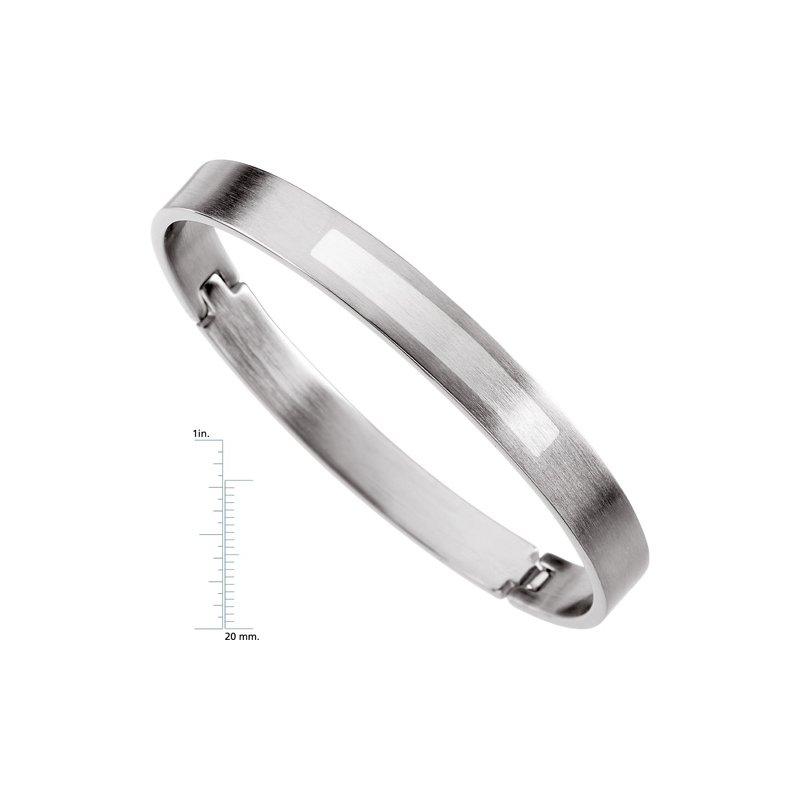 Men's Jewelry Men's Bangle Bracelet