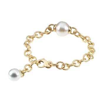 South Sea Cultured Pearl Bracelet