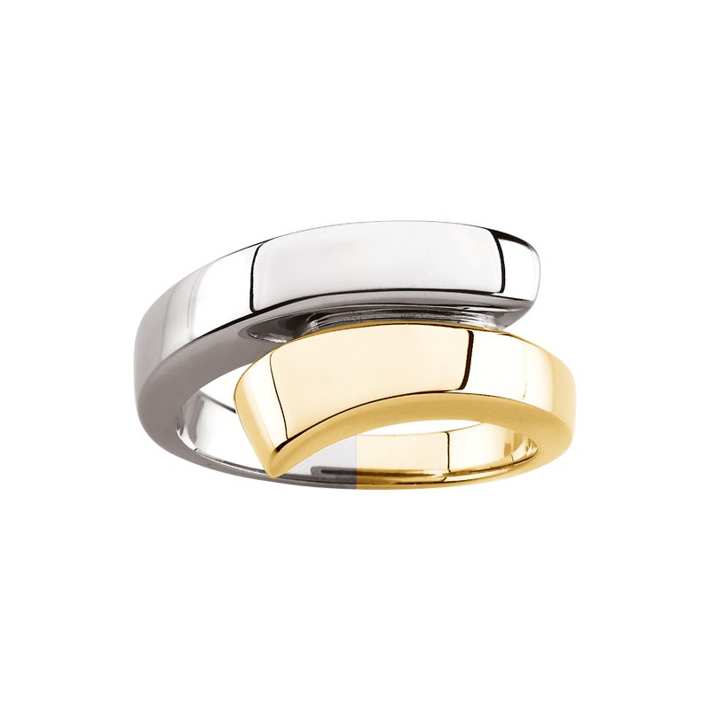 Ladies' Jewelry Gold Fashion Ring
