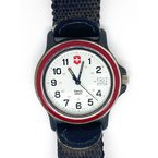 Pre-owned and Vintage Watches Gent's stainless steel Swiss Army Watch