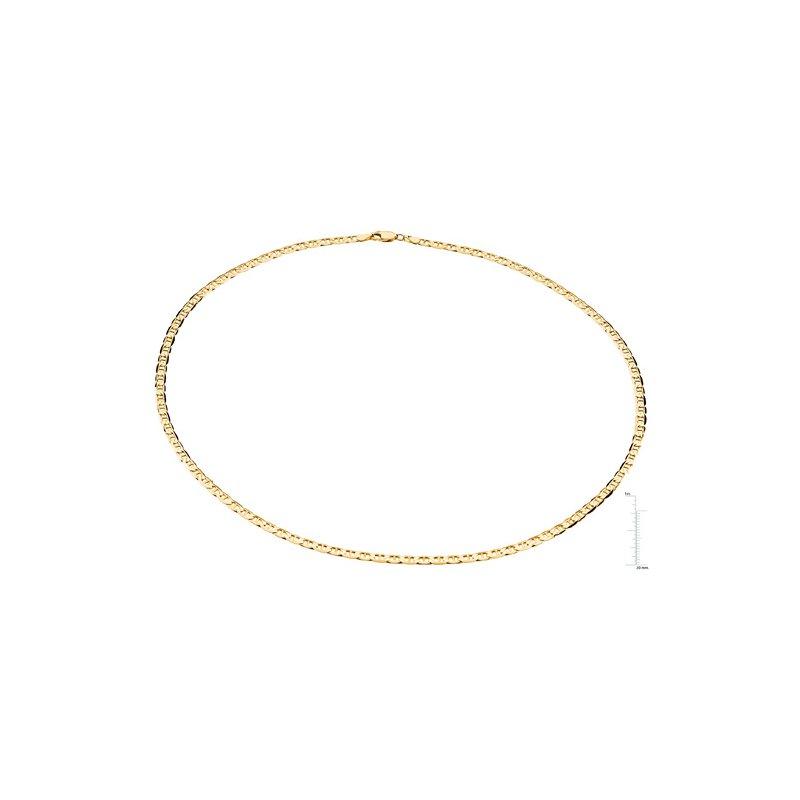 Men's Jewelry Anchor Chain