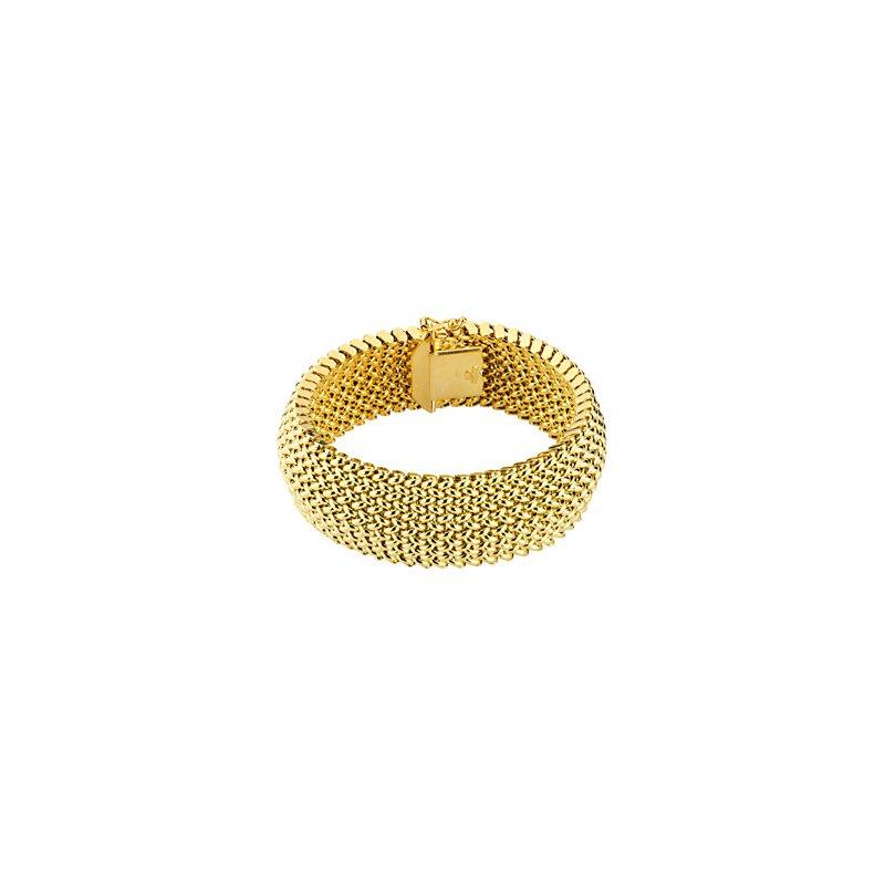 Ladies' Jewelry Mesh Bracelet