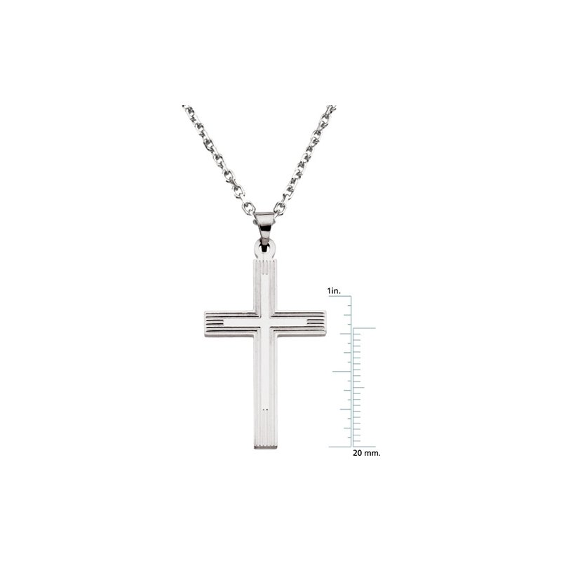 Religious Jewelry Cross Pendant