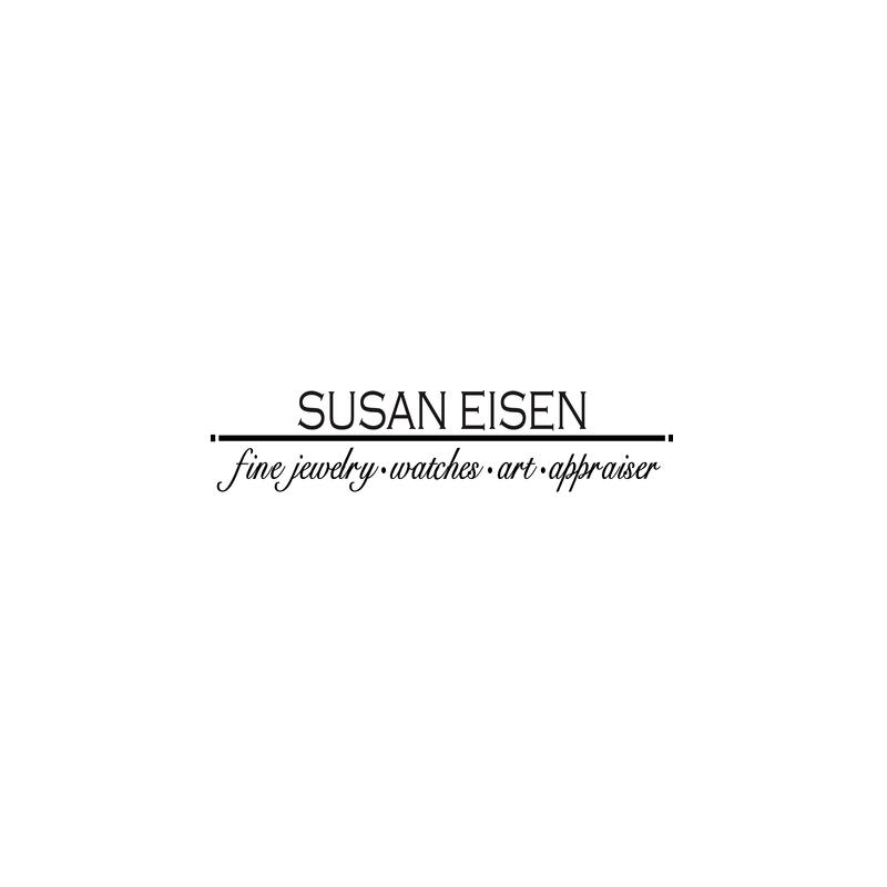 Susan Eisen $100 Gift Card
