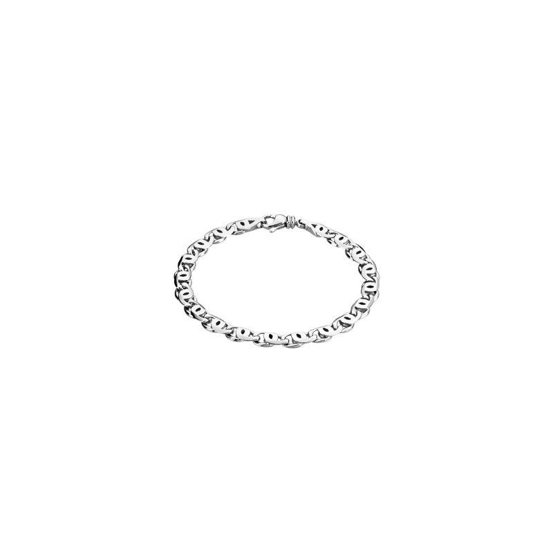 Ladies' Jewelry Mens Link Bracelet