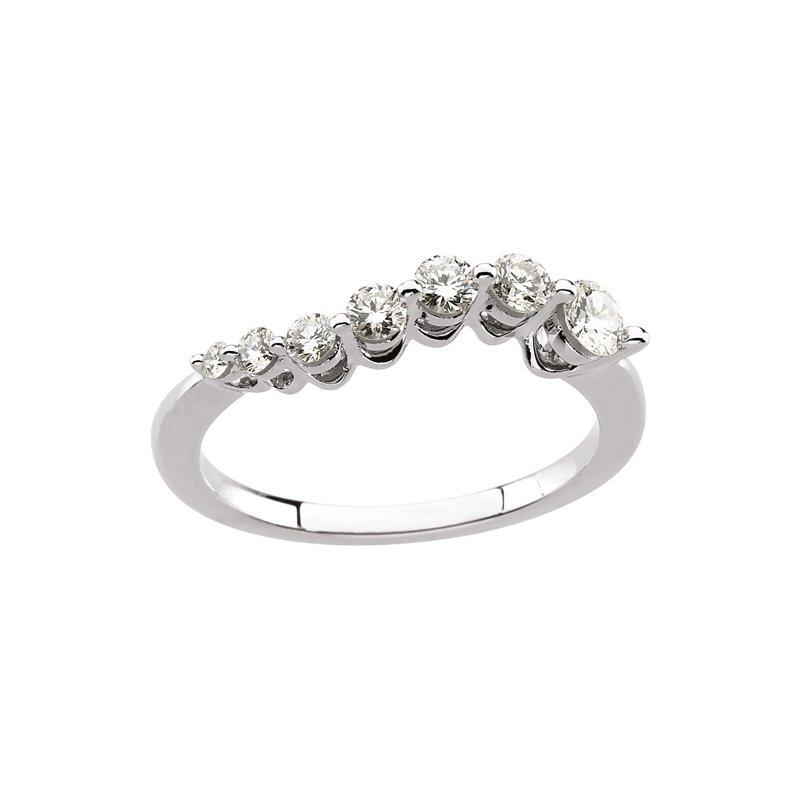 Ladies' Jewelry Journey Diamond Ring