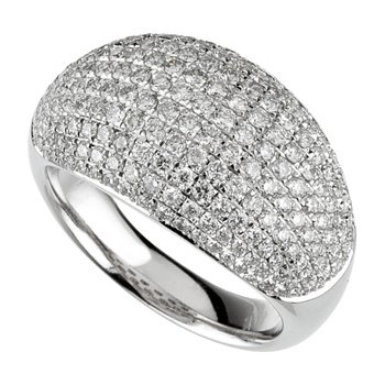 1 3/4 ct tw Diamond Ring