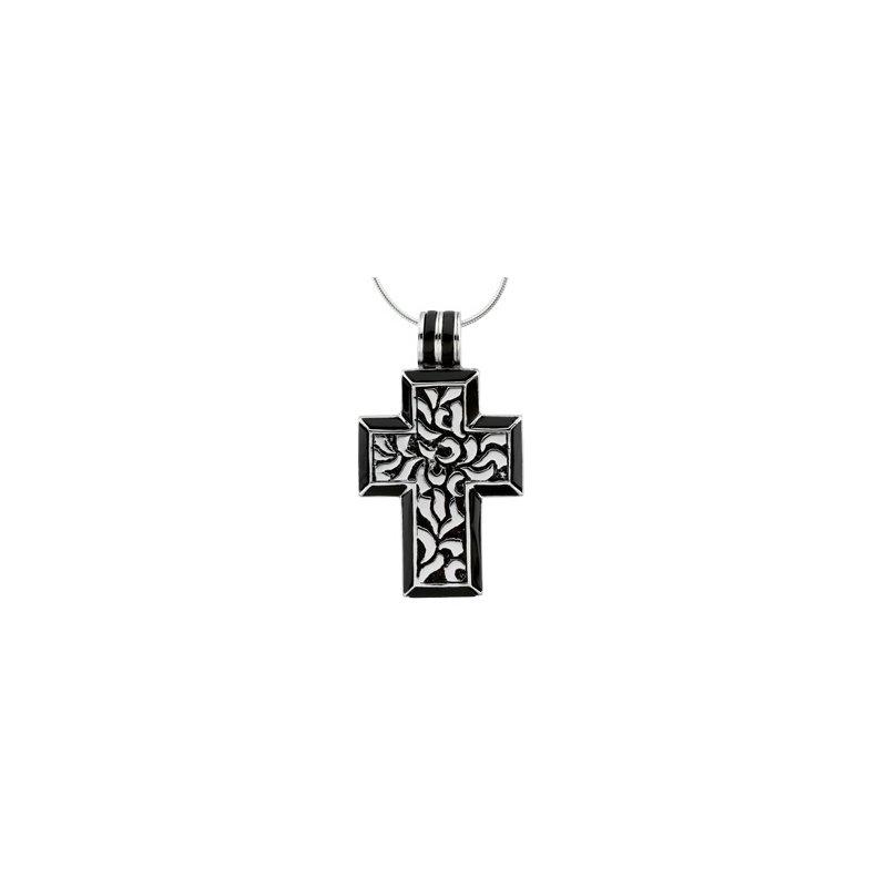 Religious Jewelry Cross of Faith Necklace