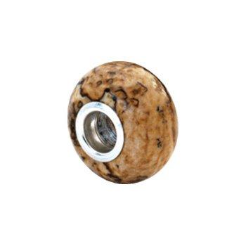 Kera Jasper Natural Stone Bead