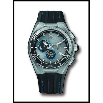 TechnoMarine Watch Steel Evolution-Blue