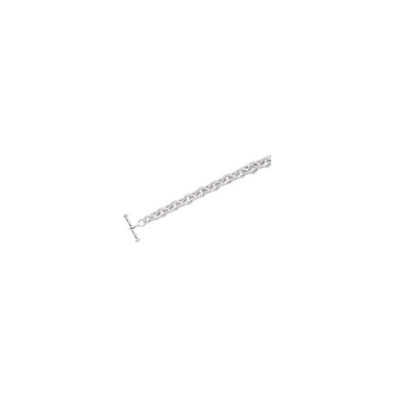 Ladies' Jewelry Curb Bracelet