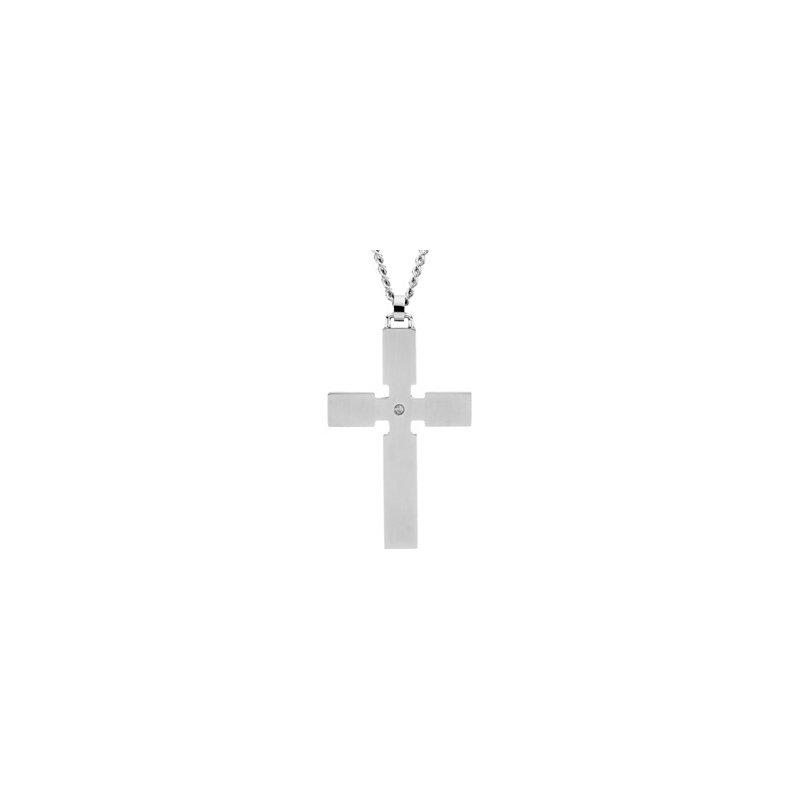 Religious Jewelry Cross Necklace