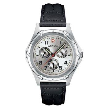 Wenger Mens Standard Issue XL Titanium Watch
