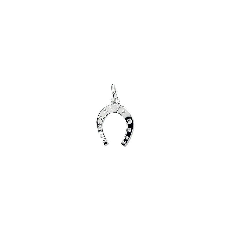Ladies' Jewelry Horse Shoe Charm