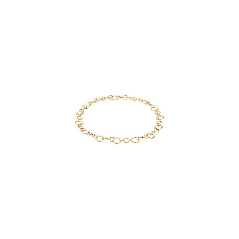 Ladies' Jewelry Fancy Link Chain