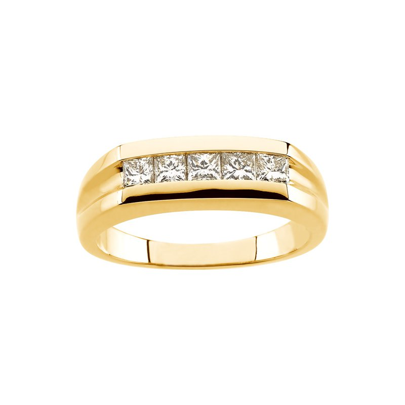 Men's Jewelry Men's Diamond Ring