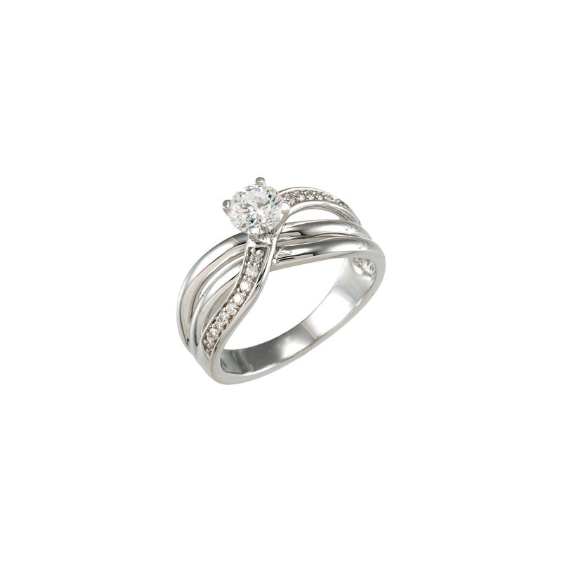 Holiday Ideas Semi-Mount Engagement Ring Base