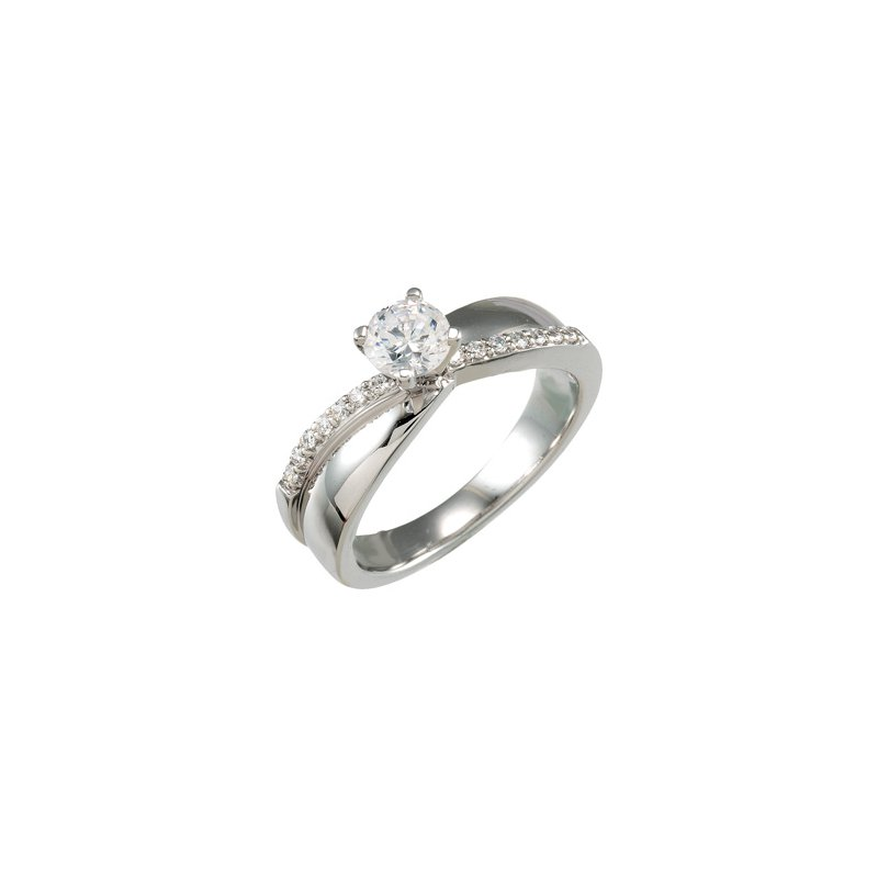 Holiday Ideas Semi-Mount Engagement Ring Base