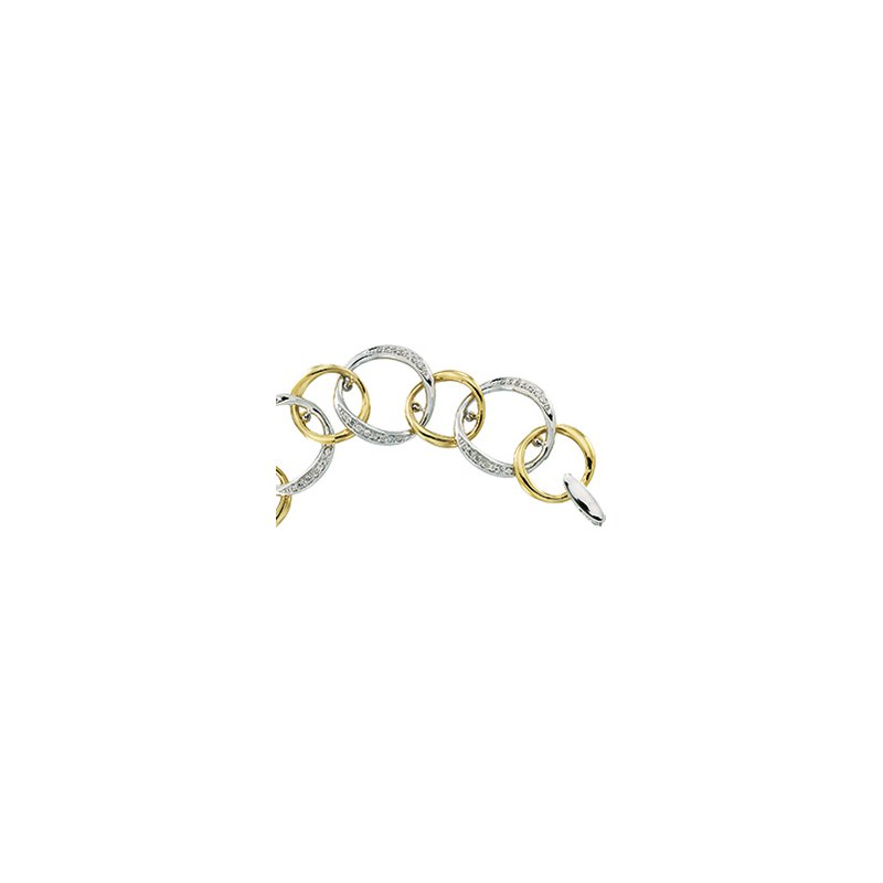 Holiday Ideas 3/4 ct tw Diamond Bracelet