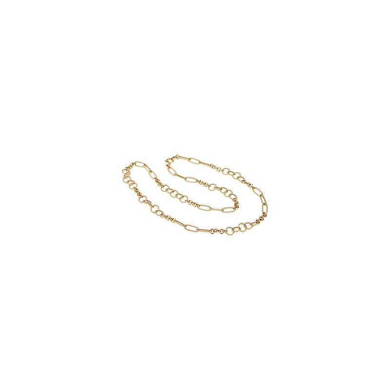 Ladies' Jewelry Long Length Link Chain