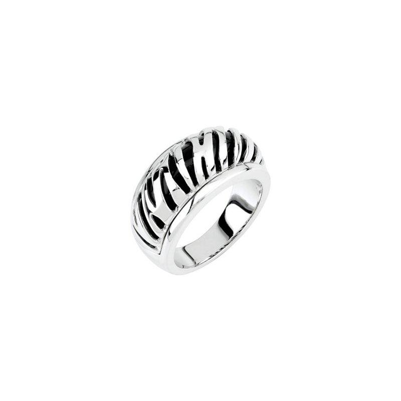 Holiday Ideas Genuine Onyx Ring