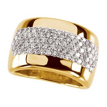 1 1/5 ct tw Diamond Ring