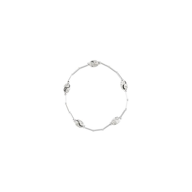 Ladies' Jewelry Stertch Bracelet