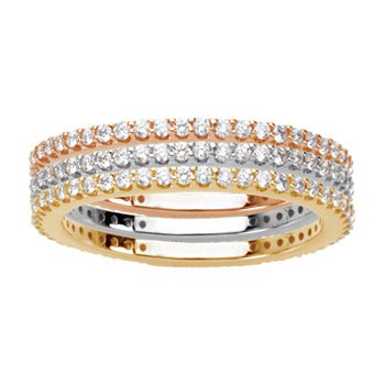1/3 ct tw Stackable Diamond Ring