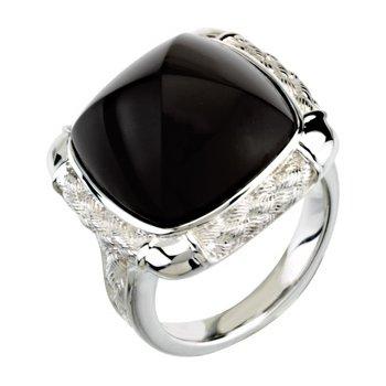 Genuine Onyx Ring