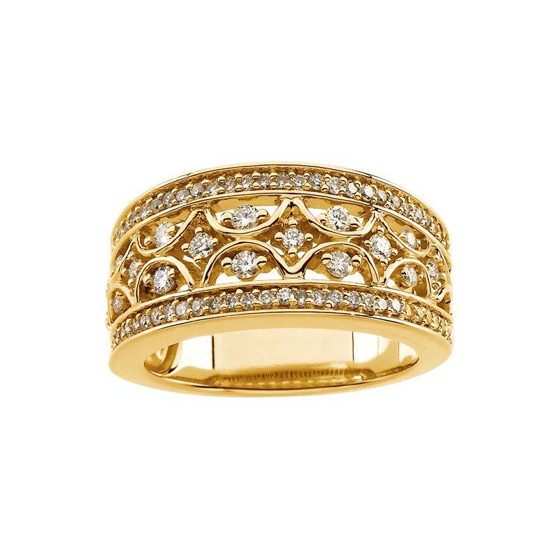 Ladies' Jewelry Diamond Fashion Ring