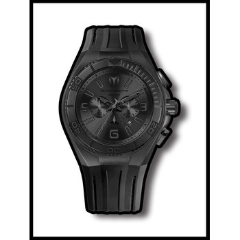 TechnoMarine Watch Cruise Night Vision II Noir
