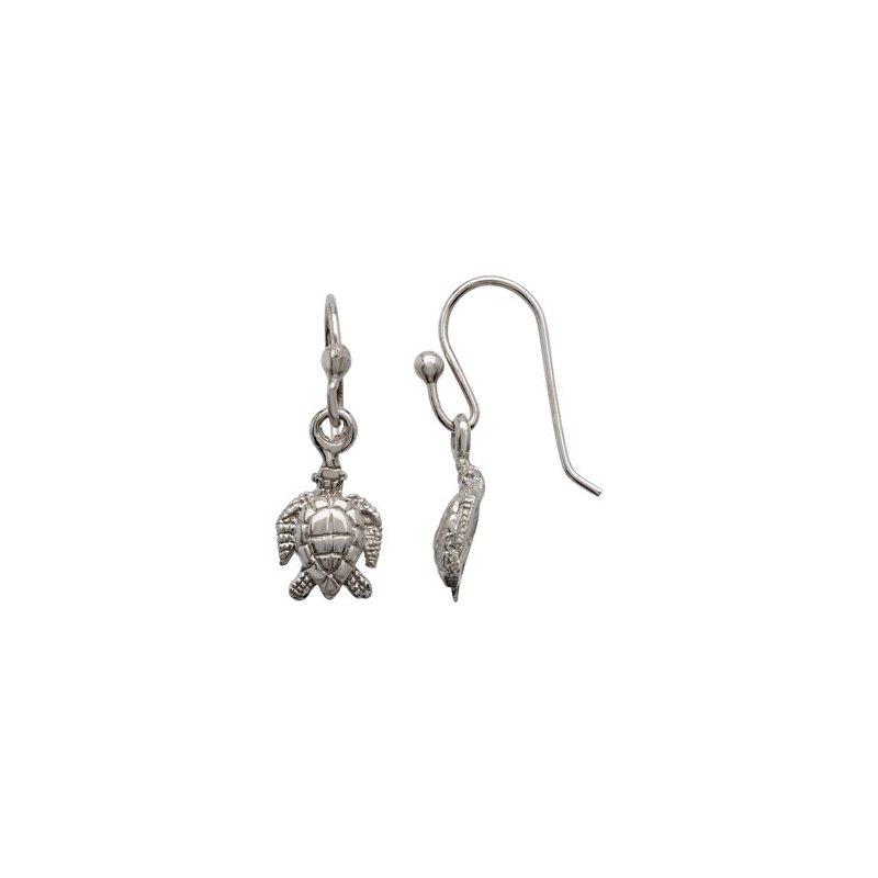 Holiday Ideas Turtle Earrings