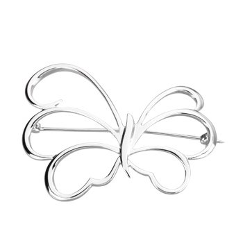 Butterfy Brooch