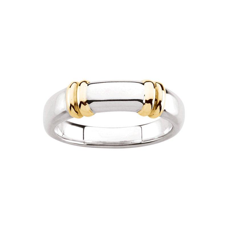 Ladies' Jewelry Silver Fashion Ring