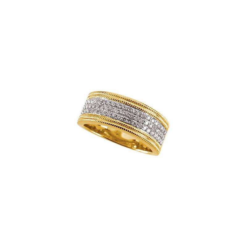 Holiday Ideas 3/8 ct tw Diamond Ring