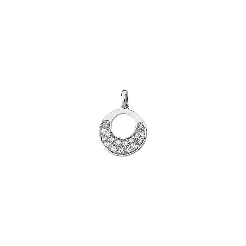 Holiday Ideas 1/6 ct tw Diamond Pendant